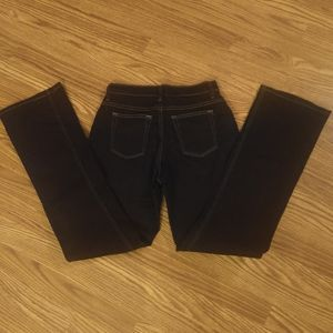 NWOT RIDERS Classic fit bootcut jeans